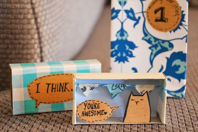 Vier Vandaag!: Snail mail - tijd voor jezelf