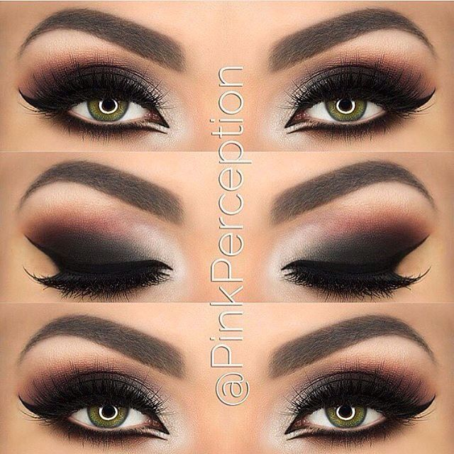 Smoky eye                                                       …                                                                                                                                                                                 Mais
