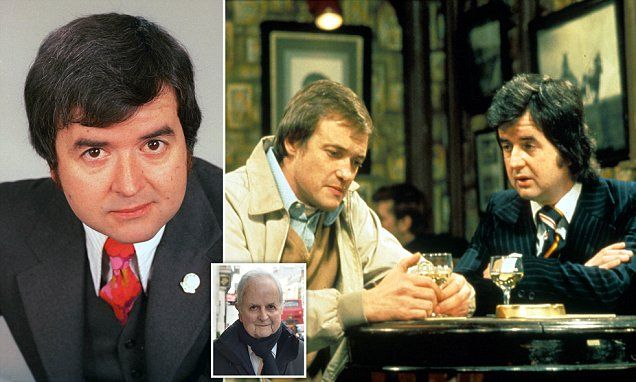 Likely Lads star Rodney Bewes has died, aged 79. Rodney played the aspirational Bob Ferris in the famous British comedy alongside James Bolam who played the other Likely Lad Terry Collier.