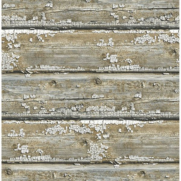 Nu2674 Planks Temporary Wallpaper By Nuwallpaper Wood Wallpaper Nuwallpaper Wood Plank Wallpaper