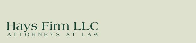 Business Litigation Attorneys and Lawyers - Chicago, IL   Hays Firm LLC