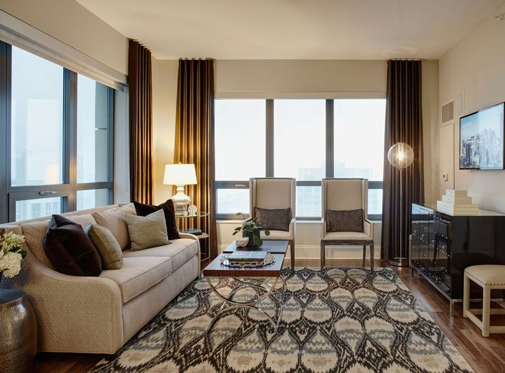 Luxury Apartments Living Room 60 best amli river north images on pinterest | chicago apartment