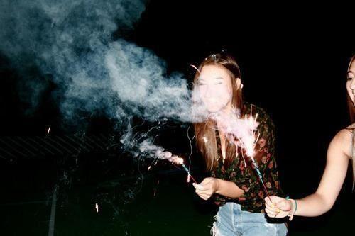 I wanna get sparked up again. Todayyyy