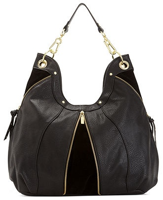 Olivia + Joy Handbag, Rift Hobo - Olivia + Joy - Handbags ...