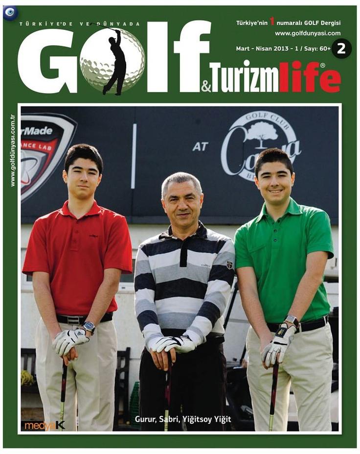 Golf Life Dergisi Artık Dijimecmua.com'da!   Mart-Nisan sayısını okumak için tıklayın: http://www.dijimecmua.com/golfturizm-life-dergisi/