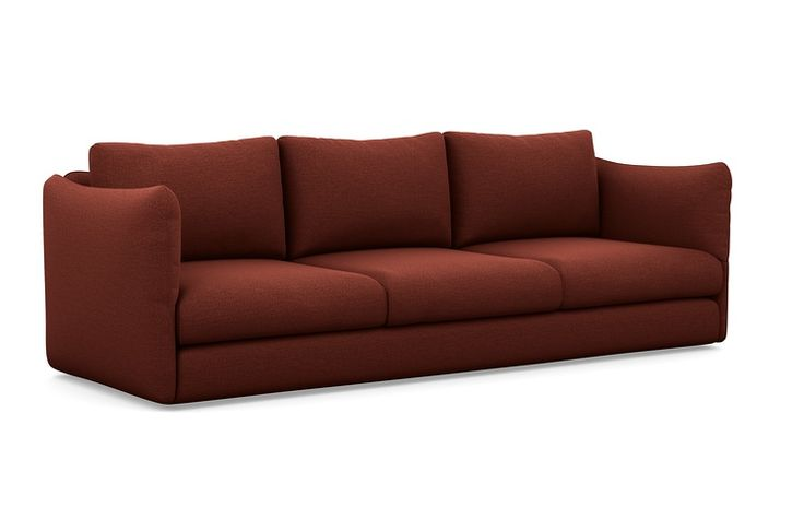 Harper by Interior Define, aka, the couch that's made for napping.