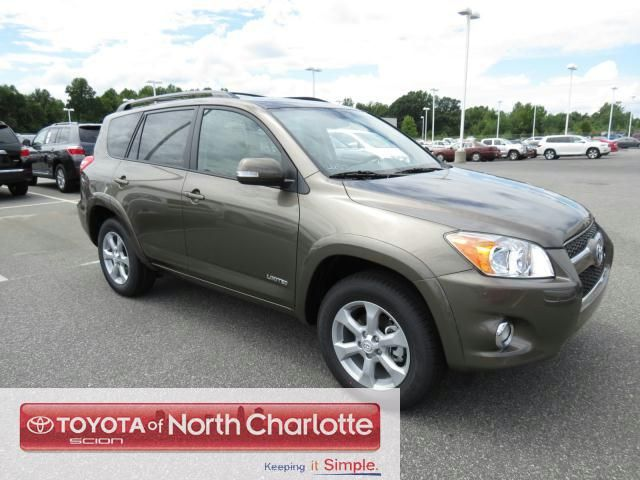 Have you heard about the 2012 Toyota RAV4 for sale near Charlotte? Better come and test-drive it before they're all gone! And if you love the 2012 Toyota RAV4, you'll probably love the 2013 Toyota RAV4, too! We're expecting great things from this new transportation when it becomes available to the public.http://blog.toyotaofnorthcharlotte.com/2012/2013-toyota-rav4-near-charlotte-will-be-favorite-new-auto-for-many/#