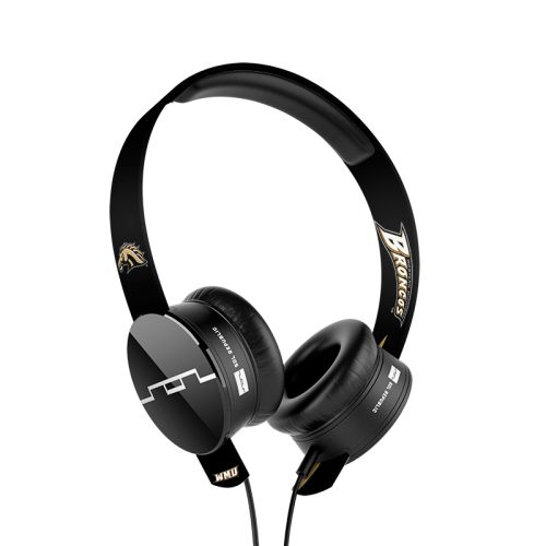 Western Michigan U Headphones       $129.99