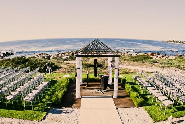 Cape Town Beach Wedding Venue  Keywords: #beachweddingvenues #jevelweddingplanning Follow Us: www.jevelweddingplanning.com  www.facebook.com/jevelweddingplanning/