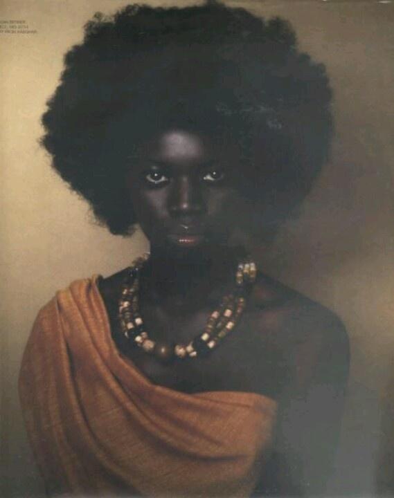 Moabite Woman Ladys Dark Skin Beauty Beautiful Black