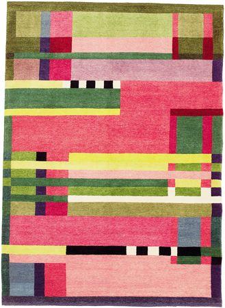 1000 images about rugs bauhaus on pinterest carpets. Black Bedroom Furniture Sets. Home Design Ideas