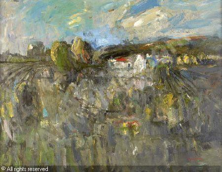 joan eardley landscapes - Google Search