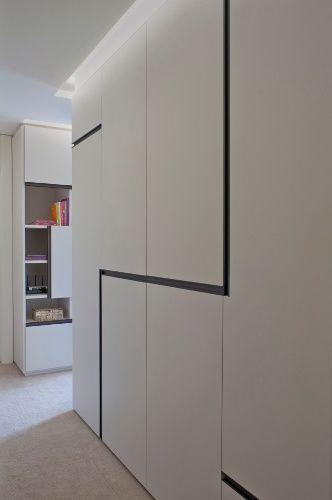 Apê com 230 m² tem decoração despretensiosa e móveis que aproveitam espaço - Casa e Decoração - UOL Mulher