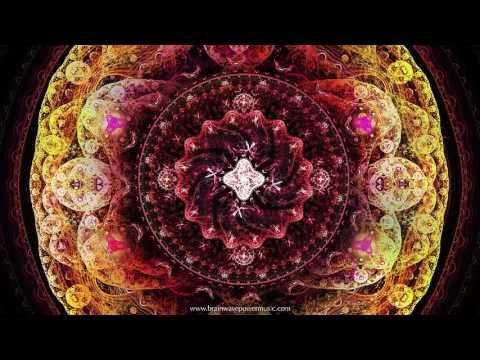 "Meditation Music: ""Sea of Energy"" - Focus, Chakra, Concentration, Hara, ..."