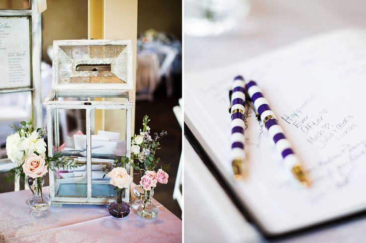 Caroline Ross Photography   Vintage Elements #unforgettableweddings #weddingdecor #decor https://www.carolinephotography.ca/lavender-and-pastel-wedding/  http://nearnature.ca