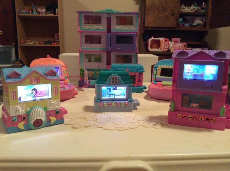 Pixel Chix Virtual Dollhouse So Much Fun Toys Most