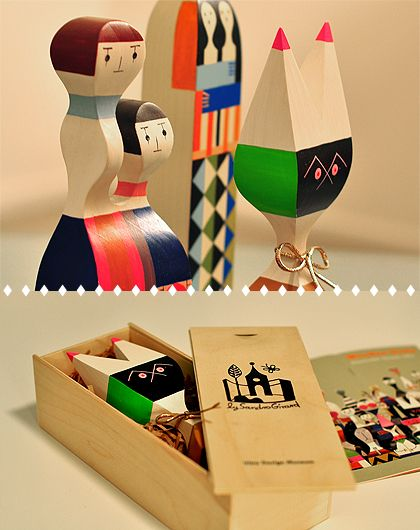 Toys by Alexander Girard.