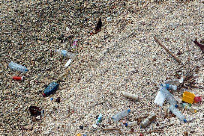 Plastikmüll vermeiden - Handlungsbedarf in Deutschland
