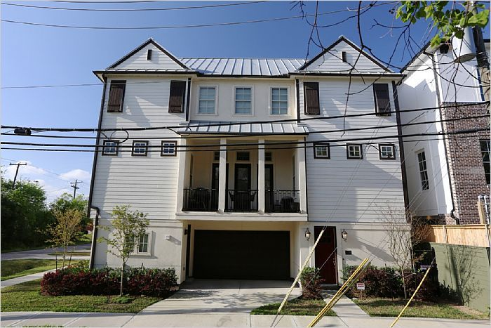 $529,900 - Houston, TX Home For Sale - 2450 Charleston -- http://emailflyers.net/42397