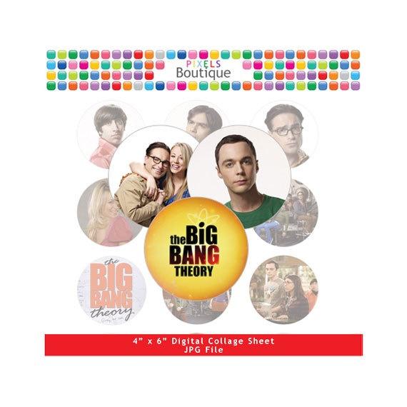 36 best Big bang images – Big Bang Theory Birthday Card