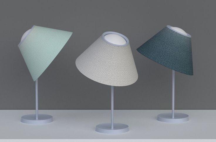 CAPPUCCINA  LAMP / DESIGN INGA SEMPÉ / BY LUCEPLAN / YEAR 2015 | #designbest