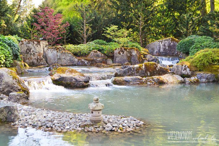 Botanischer Garten Augsburg Japanischer Garten Im Fruhling Botanischer Garten Augsburg Botanischer Garten Japanischer Garten