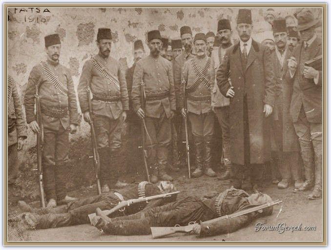 Hekimoğlu Türküsünün Hikayesi - Forum Gerçek