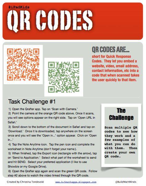 App Task Challenges