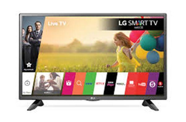 television lg 32lh590u
