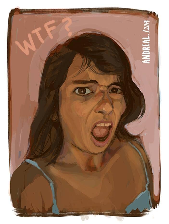 Portrait Dibujando: https://www.youtube.com/watch?v=_Mx0SaDgY4c&list=UUmuMjJwBUjxQql-5KCojFJw