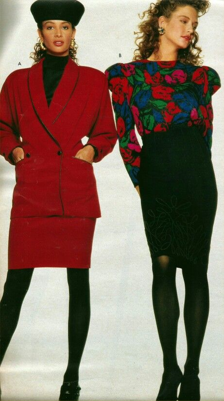Kara Young & Jill Goodacre 1988 Spiegel catalog in 2019 ...
