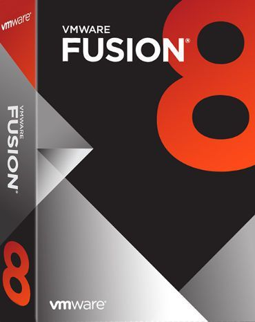 vmware fusion 8 5 10