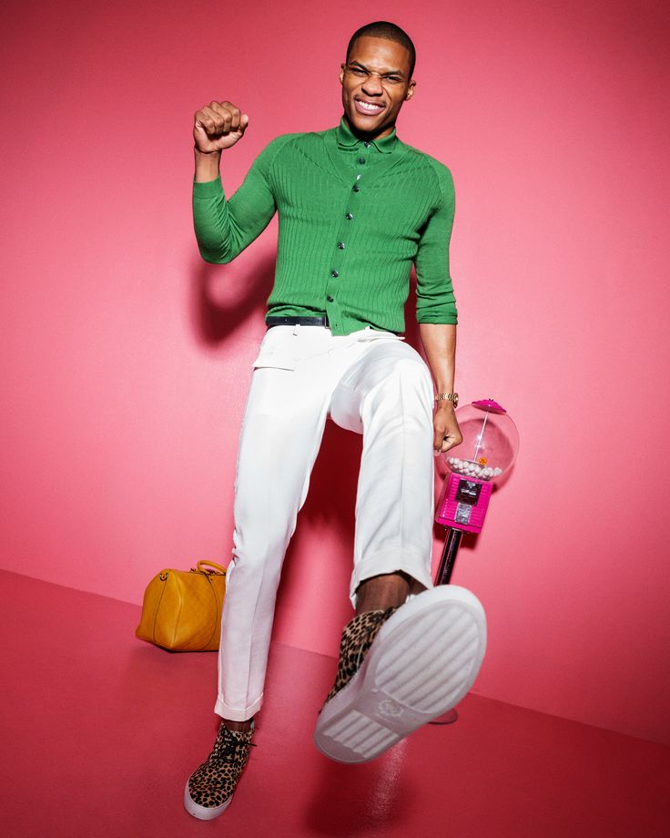 Russell Westbrook Nba fashion, Outfit grid, Love, basketball