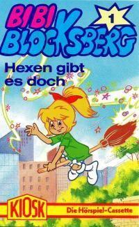 Bibi Blocksberg – Hexen gibt es doch (1)