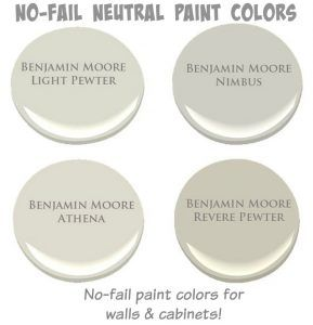 1000 images about kitchen paint on pinterest for Best light neutral paint