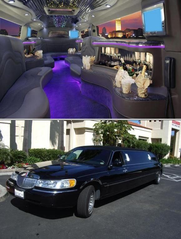 Regency Limo and Sedan provides professional event and wedding transportation, and wine tour. They have prompt and polite chauffeurs who can accommodate 2 up to 250 people.