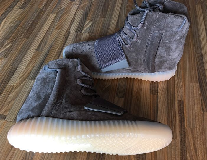 yeezy boost 950 grey