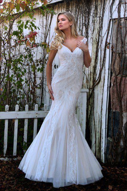 8 best Marisa Bridals images on Pinterest | Short wedding gowns ...