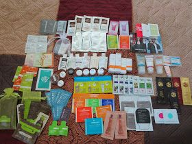 Beauty4Free2U: The 10 BEST WAYS TO GET FREE BEAUTY SAMPLES!