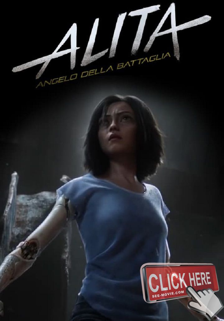 Descargar Alita Battle Angel 2019 Pelicula Completa Espanol Latino Online 720p Alita Battle Angel Movie Full Movies Online Free Streaming Movies Online