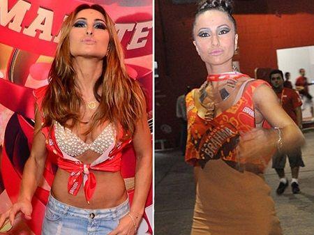 O carnaval já está aí... confira alguns modelos de abadás customizados e se inspire:                                                  ...