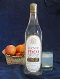 01 - El Pisco es un especial aguardiente (Brandy), con mucha personalidad, incoloro o con un ligero tono ámbar, con sabor muy criollo, debe tener entre 42 y 52 grados de alcohol, según la bodega donde se elabore.