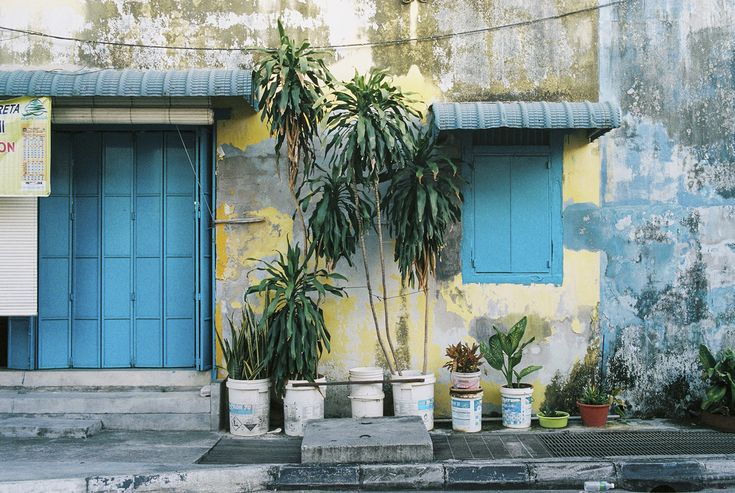 Lindsay Photo Essay | Building Culture... in George Town | Photo by Sarah Pannell for Lindsay, Penang, Malaysia