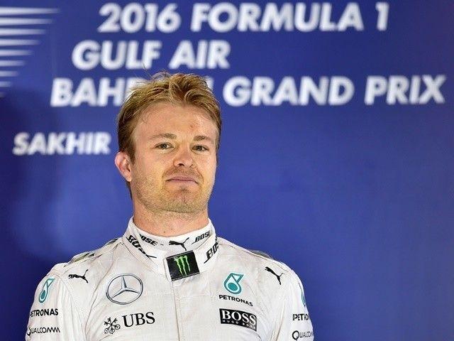Nico Rosberg will 'never' consider Formula 1 return following shock retirement