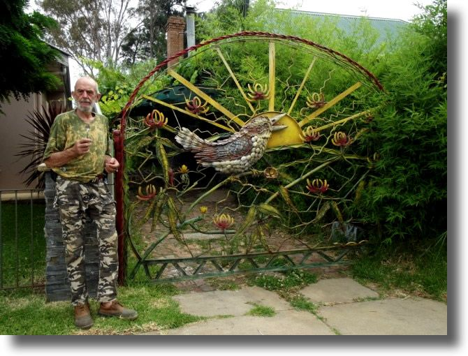 22 Best Images About Brooksgate Recycled Art Amp Waste