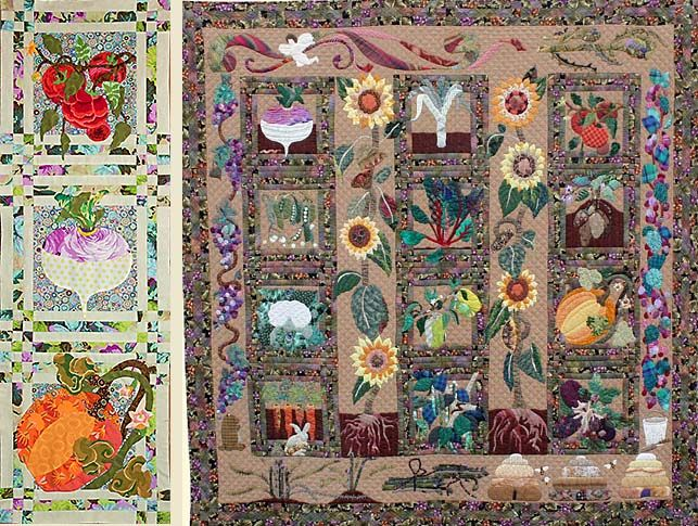 Crochet Patterns Wildlife Applique
