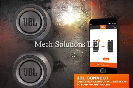 JBL Conncect, service in Toronto, GTA, Canada