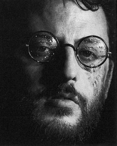 Jean Reno *loves him*