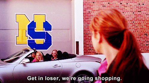 The 33 Best 'Mean Girls' Quotes, Ranked - MTV