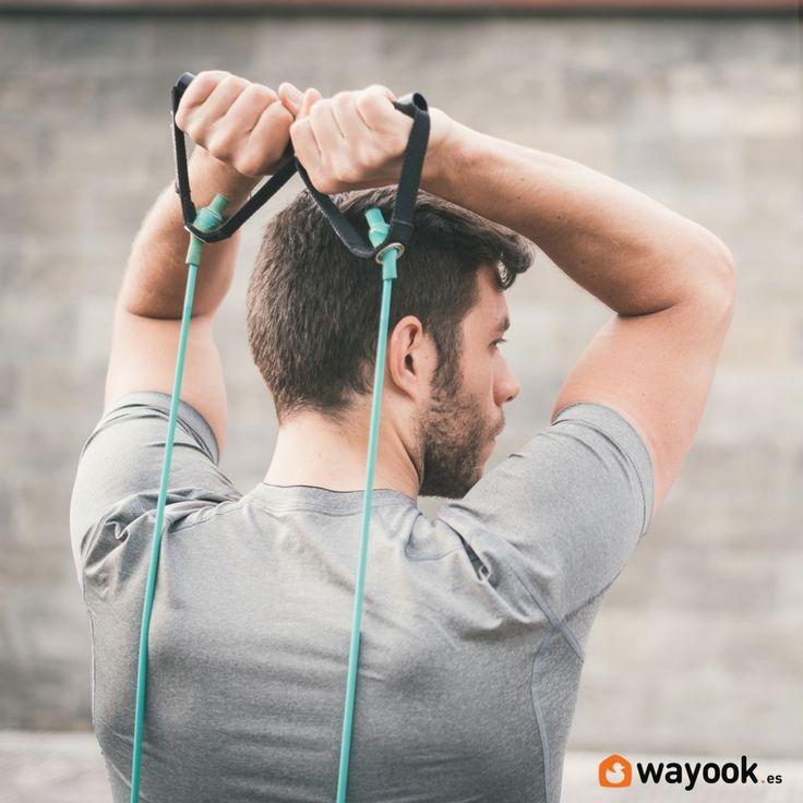 ¿Después de hacer ejercicio te encuentras muy cansado? Descubre las mejores formas de como quitar las agujetas rápidamente. Continúa con tus rutinas de ejercicios y acaba con el dolor gracias a los consejos que encontrarás en el blog de Wayook. #Wayook #consejos #deporte #agujetas #calentamientos #estiramientos #trucos #healthy #life